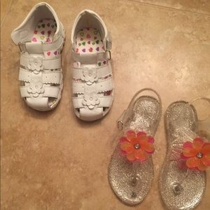 Other - Size 11 little girls sandals